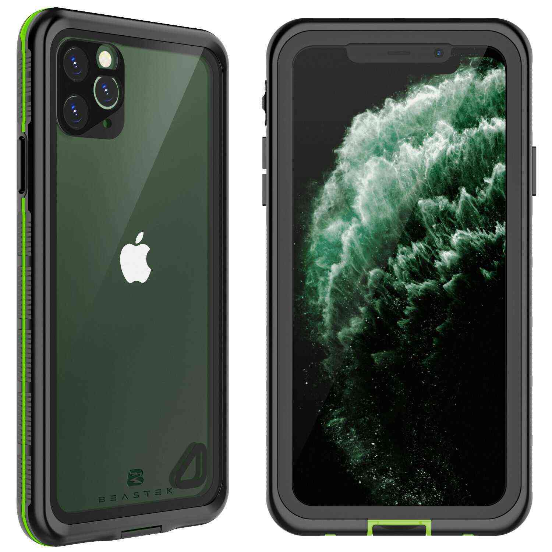 For Apple iPhone 11 \/ 11 Pro Max Case Waterproof Shockproof Dirtproof Snowproof - DBargains